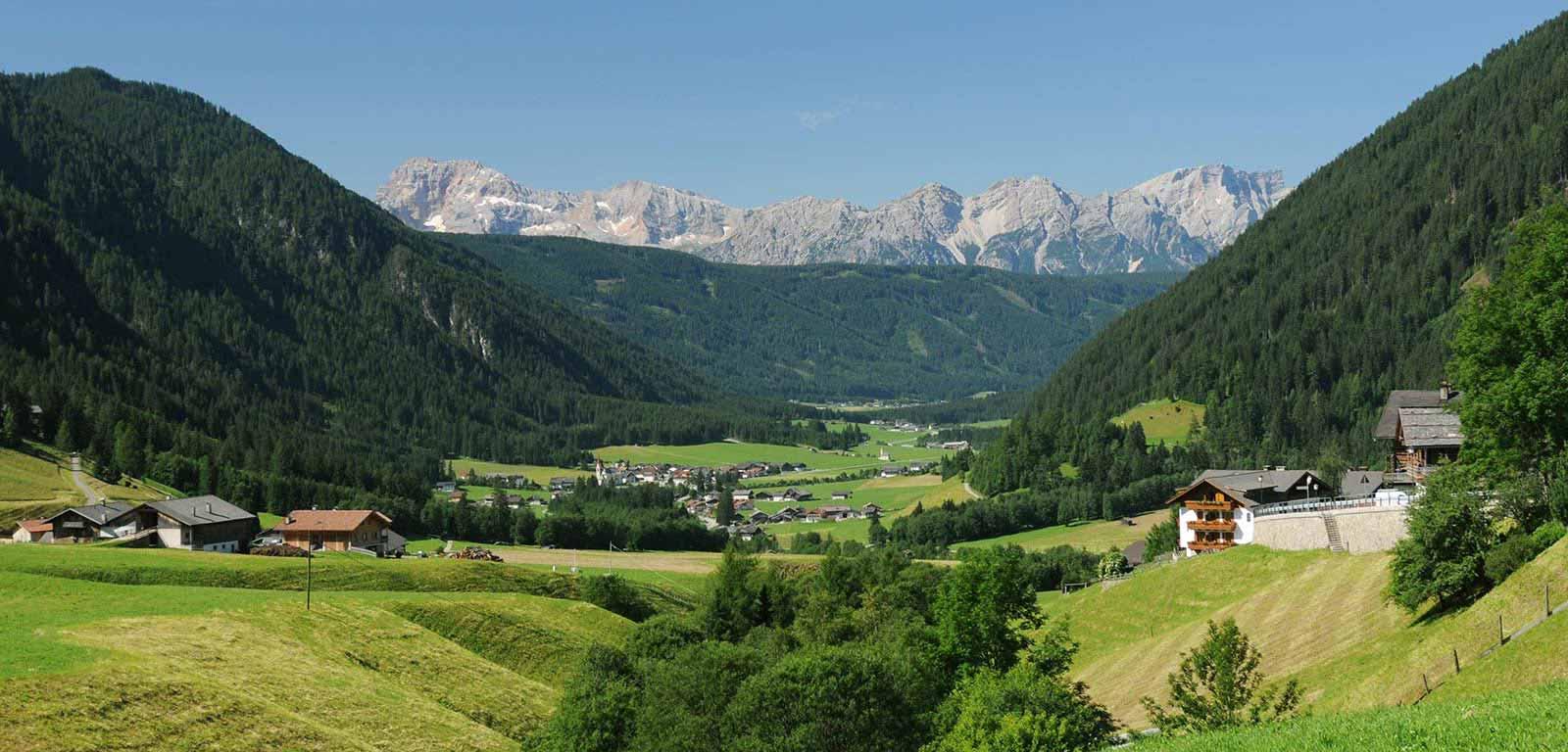 Gsieser Tal In Sudtirol Dolomiten Tipps Fur Ihren Urlaub